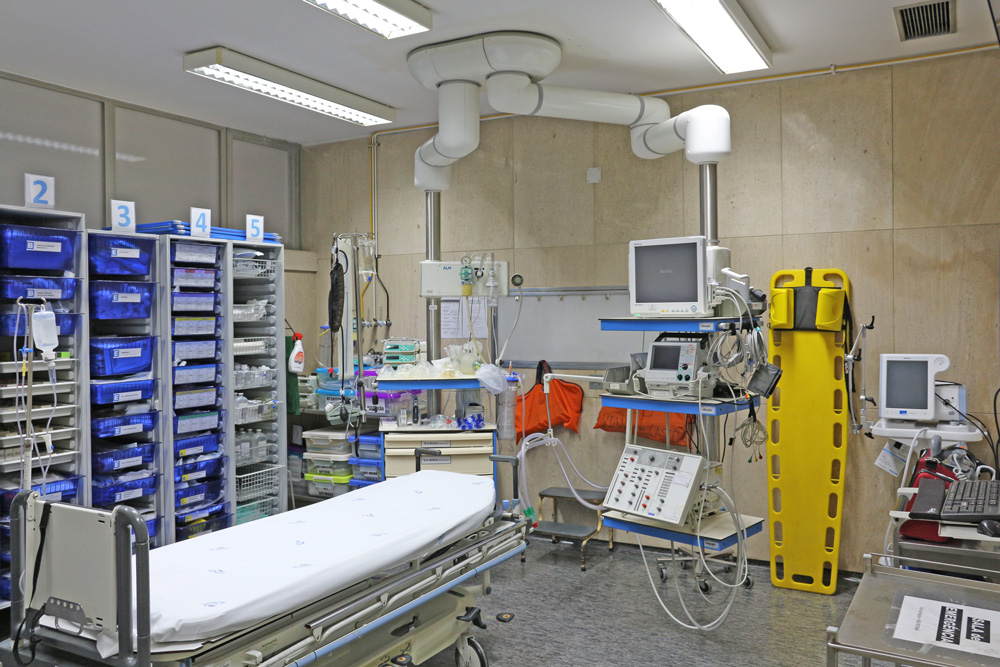Viana do Castelo Hospital